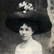 Cécile Sauvage